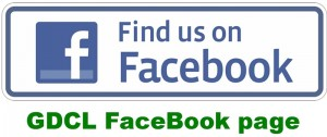 Find GDCL FB Page logo 600x336