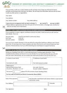 Friends Donation Form 900x1258