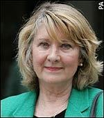 baronesss Walmsley
